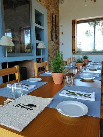 Restaurante Alento
