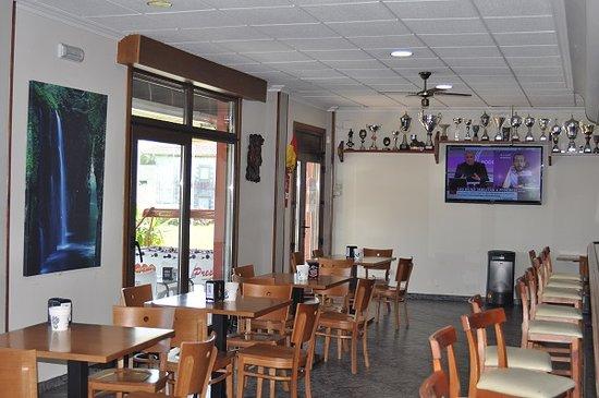 imagen Restaurante O Padriño en Brión