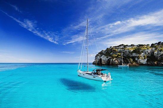 Ostrov Pag – fotografia
