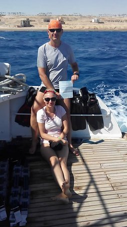 Hurghada nurkowanie