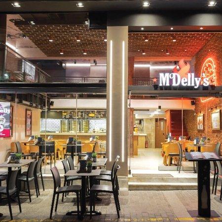 Mc Delly's Casual Restaurant