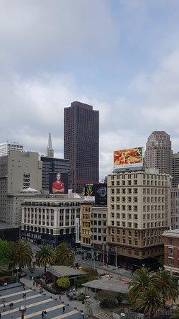 Σαν Φρανσίσκο, Καλιφόρνια: Сан-Франциско