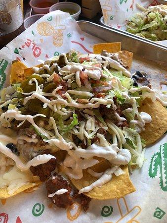 Excellent Tamales!
