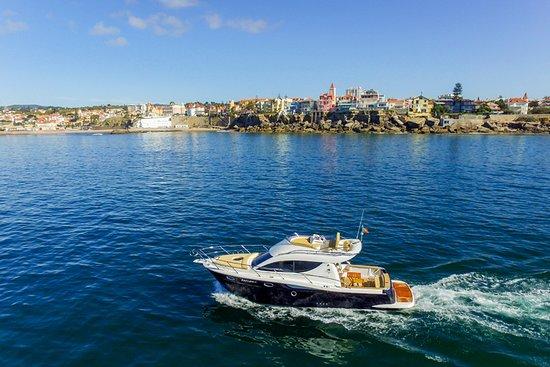 Katerina Boat