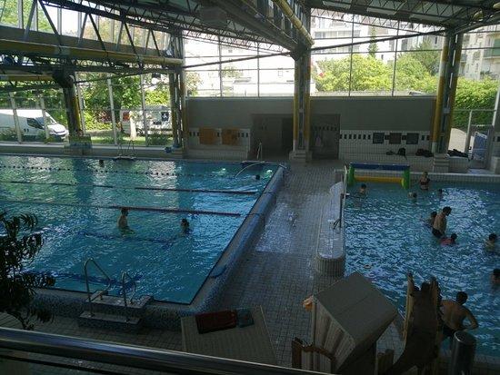 Freizeitbad Düsselstrand