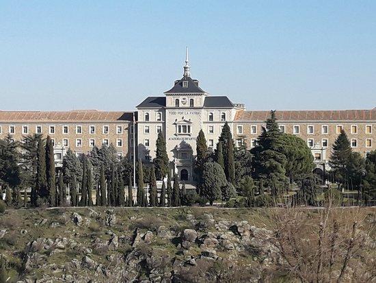 Academia de Infantaria
