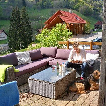 Bürchau Foto