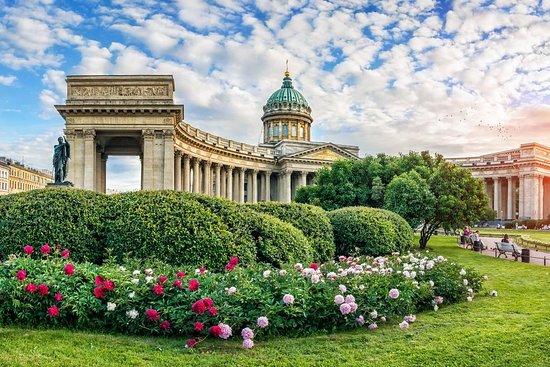 VIP Travel Russia