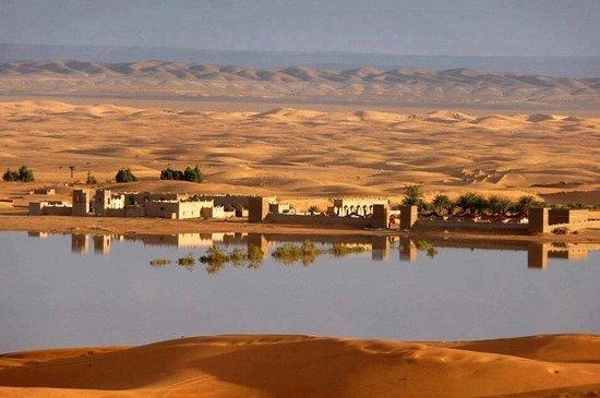 Fez Sahara Tours