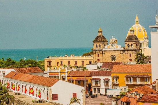 Natal Cartagena