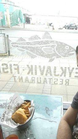 Reykjavik Fish: Reykjavik – Fish