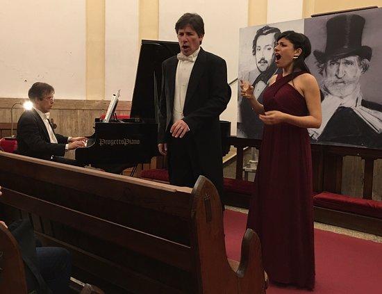 Opera Greatest Hits and Romantic Piano Resmi