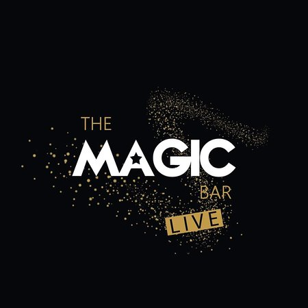 The Magic Bar Live