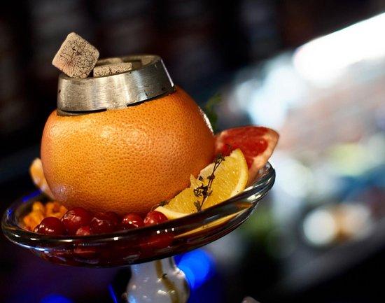 Dubai Shisha Bar