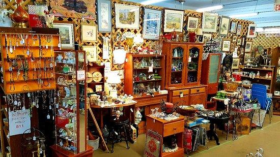 Tillsonburg Antiques Plus