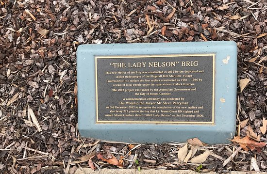 Lady Nelson