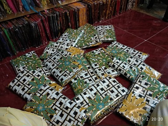 Luboku Batik