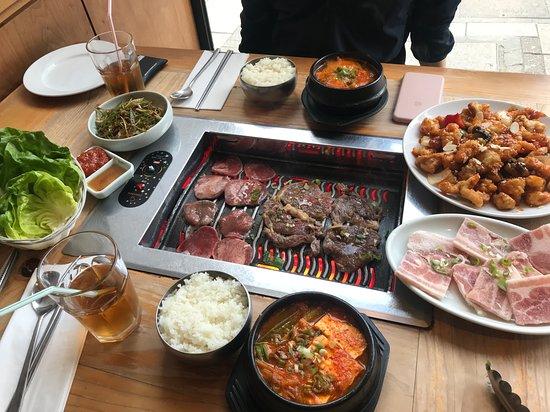 Sarang London Updated 2020 Restaurant Reviews Photos Restaurant Reviews Food Delivery Takeaway Tripadvisor