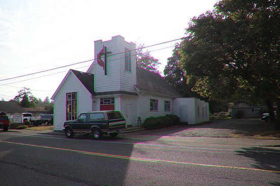 ‪Warrenton United Methodist Church‬
