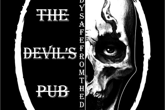 The Devil's Pub