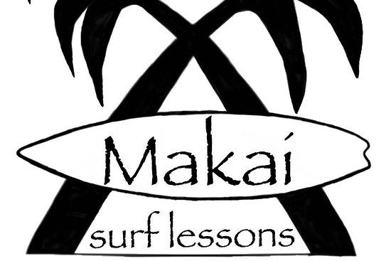 Makai Surfing