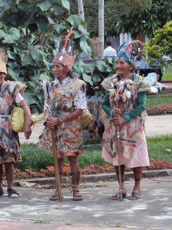 Madidi Adventure: una de las culturas de nuestra región cultura chiman