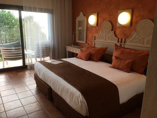 卡拉德丕塞勒斯溫泉飯店照片