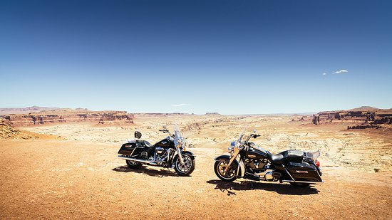 EagleRider Motorcycle Rentals and Tours Albuquerque