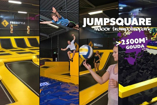 Jumpsquare Gouda