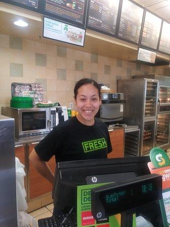 Subway, Colton - 291 E Valley Blvd - Photos & Restaurant