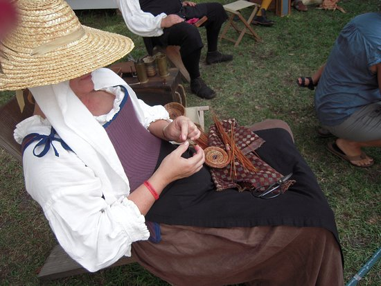 Beaufort Cart Tours: Insights into colonial times - how did they make that?