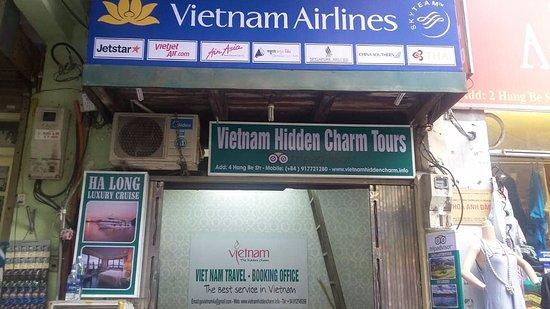 Vietnam Hidden Charm Tours: Vietnam Hidden Charm