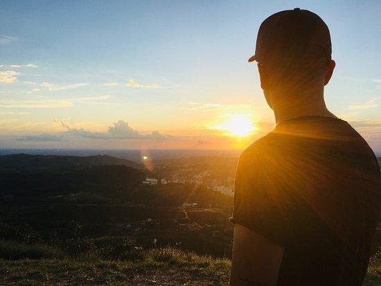Alto da Serra: Lugar lindo, subimos de carro o caminho é tranquilo, vale a pena conhecer!