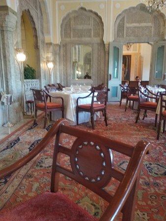 The Rajput Room