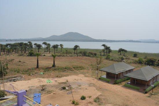 Very Close To Nature. Baranti Eco-Tourism.Or Visit website http://barantiecotoruism.com/