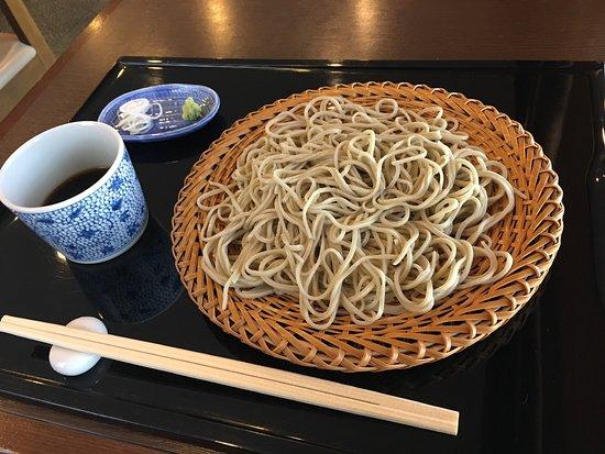 Teuchi Soba Koan Abiko Restaurant Reviews Photos Phone Number Tripadvisor