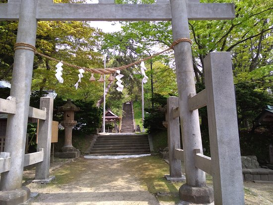Koshio Shrine