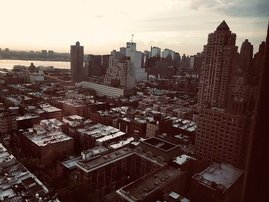 Hôtel Riu Plaza New-York Times Square 👍😋
