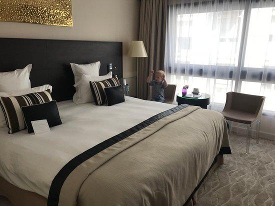 Hôtel Barrière Le Gray d'Albion, hôtels à Cannes