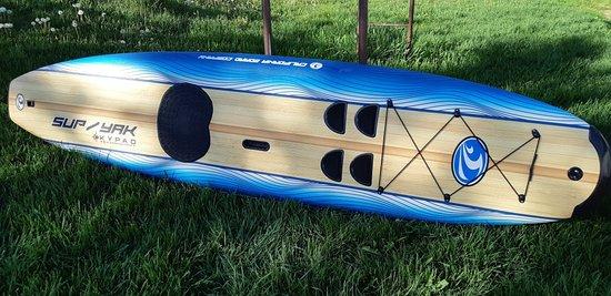 Ed's Mobile Kayak Rental