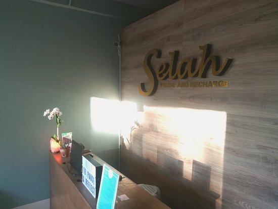 Selah Wellness