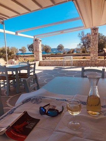 1er lunch saisonnier toujours aussi sympathique à la taverne de la chaleureuse famille Sardis.