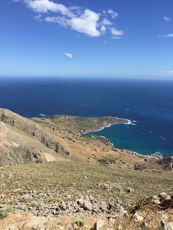Taxi Sfakia Crete Transfers