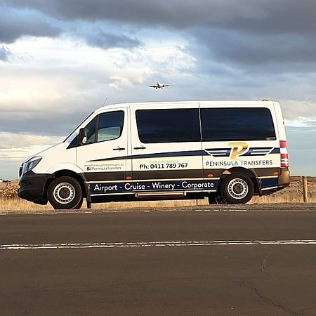 Peninsula Airport Transfers