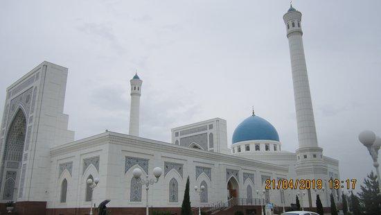 Ak Mosque