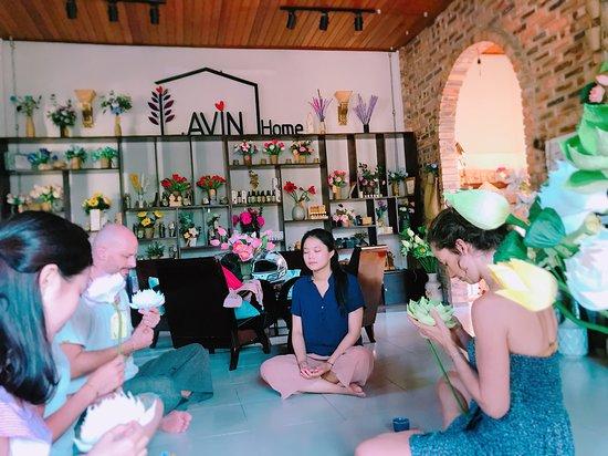 Lavin Home: Mindfulness class