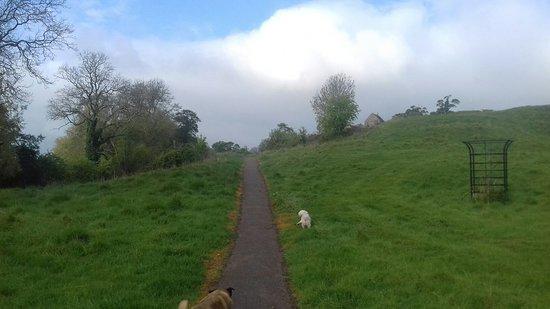 The Lyveden Way Walk