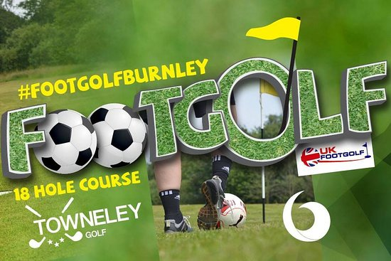 Burnley ภาพถ่าย