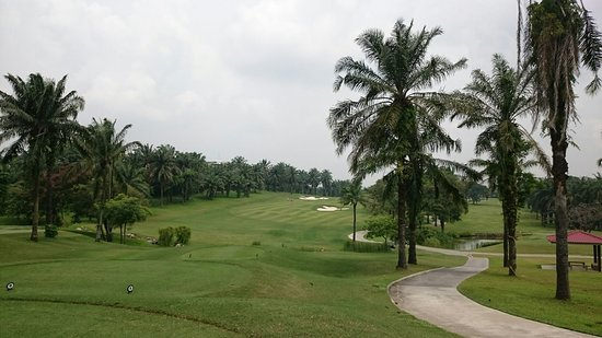 ‪Saujana Golf & Country Club‬