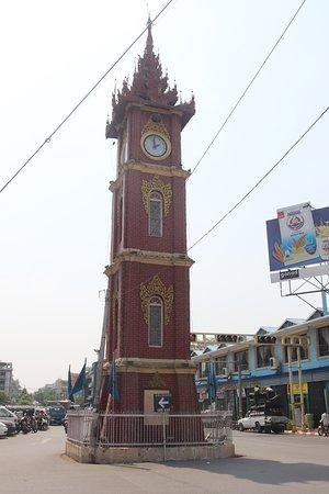 Foto Mandalay
